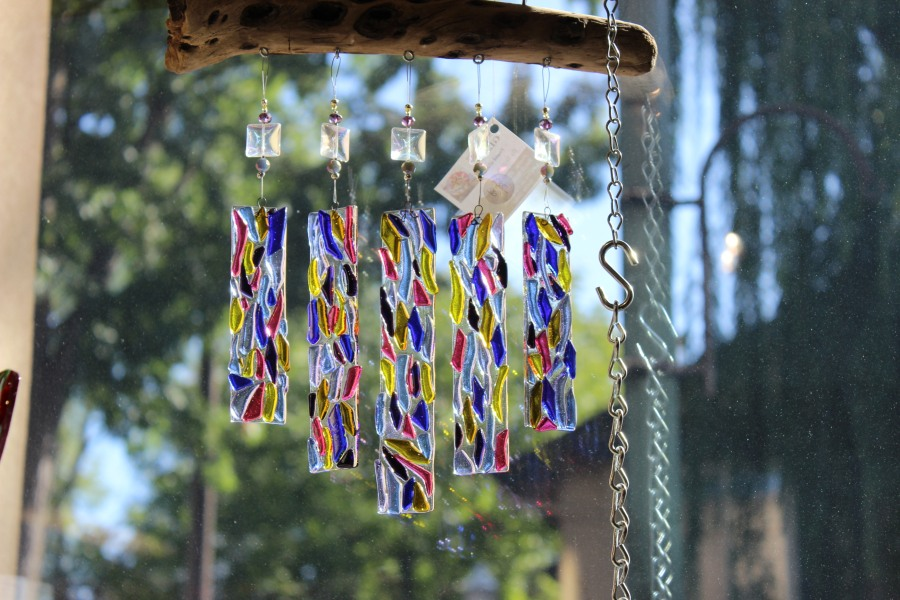 Chimes by Suzi Butler